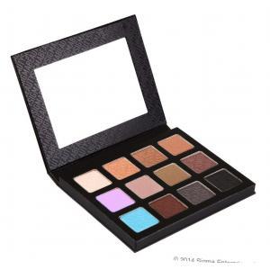 ลด 21 % SIGMA :: Eye Shadow Palette - Smoke Screen พาเลทท์ 12 เฉดสี รวมโทนสีที่แตกต่างไว้ด้วยกัน