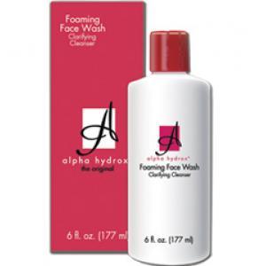 ลด 28 % ALPHA HYDROX :: Foaming Face Wash สำหรับทุกสภาพผิว ผลิตภัณฑ์ที่ขายดีของแบรนด์ เคยออกรายการ โอปราห์ และ DR.OZ