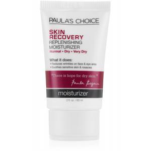 ลด 20 % PAULA'S CHOICE :: Skin Recovery Replenishing Moisturizer ครีมบำรุงลดเลือนริ้วรอย บรรเทาการอักเสบ สำหรับผิวแห้งมาก