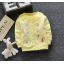 **เสื้อแขนยาว สีเหลืองอ่อน รูปผีเสื้อ ผึ้งน้อย size= S-XL | 4ตัว/แพ๊ค | เฉลี่ย 175/ตัว thumbnail 1