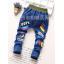 **กางเกงยีนต์ขายาวสามสีตามรูป size= L-4XL (5 Pcs/pack) | 5ตัว/แพ๊ค | เฉลี่ย 140/ตัว thumbnail 1