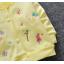 **เสื้อแขนยาว สีเหลืองอ่อน รูปผีเสื้อ ผึ้งน้อย size= S-XL | 4ตัว/แพ๊ค | เฉลี่ย 175/ตัว thumbnail 3