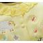 **เสื้อแขนยาว สีเหลืองอ่อน รูปผีเสื้อ ผึ้งน้อย size= S-XL | 4ตัว/แพ๊ค | เฉลี่ย 175/ตัว thumbnail 2