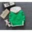 **เสื้อแขนยาว Baby Guru มีหมวก สีเขียว size= 8-10-12-14 | 4ตัว/แพ๊ค | เฉลี่ย 200/ตัว thumbnail 2