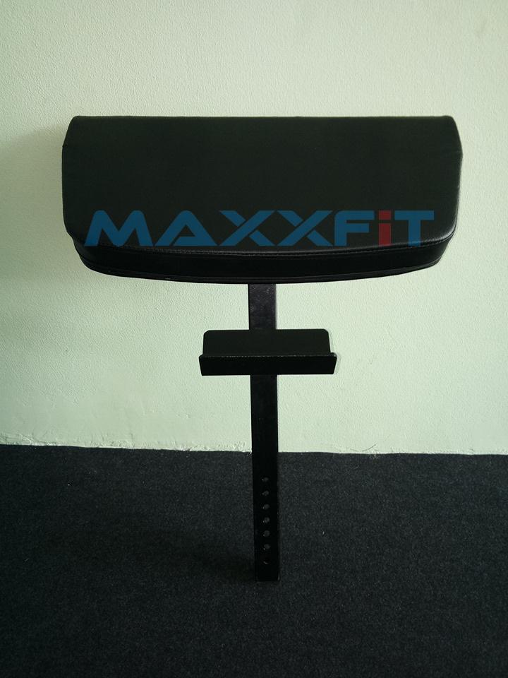 ขาย อุปกรณ์เสริมบริหารแขน สำหรับเสริมกับเก้าอี้ยกน้ำหนัก MAXXFiT รุ่น AB104