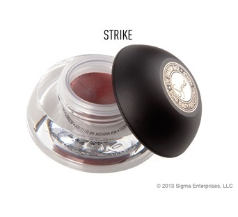 ลด 14 % SIGMA :: Eye Shadow Base - Strike อายแชโดวเบสสี Strike เนื้อบางเบา ติดทนนาน ไร้ปัญหาสีแห้ง แตก กรอบ