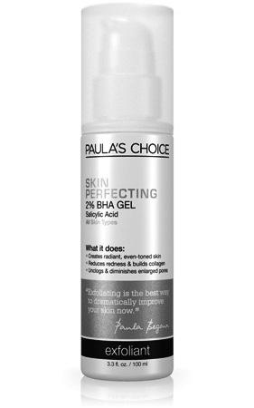 ลด 20 % PAULA'S CHOICE :: Skin Perfecting 2% BHA Gel เนื้อเจล รักษา ลดการเกิดสิว สำหรับทุกสภาพผิว