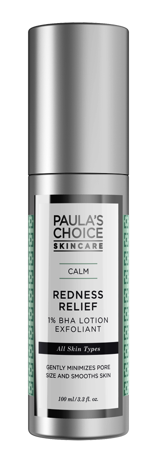 PAULA'S CHOICE CALM Redness Relief 1% BHA Lotion Exfoliant