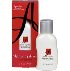 ALPHA HYDROX Intensive Serum 14% Glycolic AHA