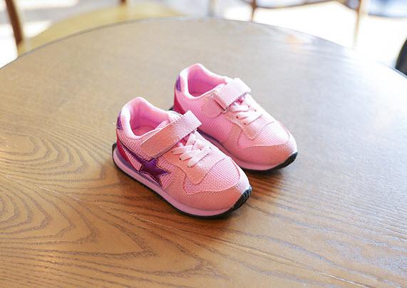 **รองเท้า Star Pink | ชมพู | 27-31 | 5คู่/แพ๊ค | เฉลี่ย 200/คู่