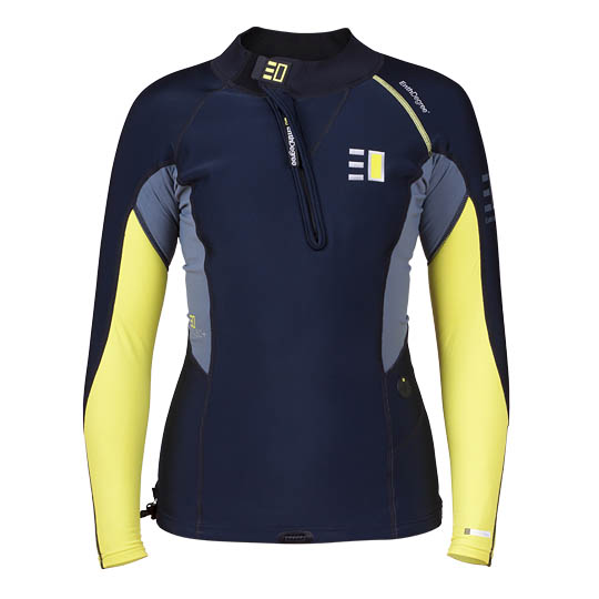 ENTH DEGREE FIORD LS WOMENS