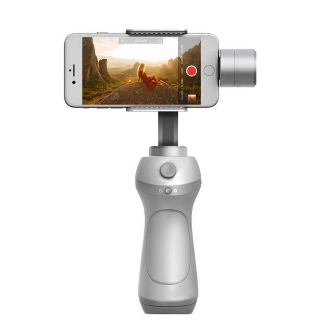 กันสั่น Feiyu Vimble C for Smart Photo, Action Camera สีขาว