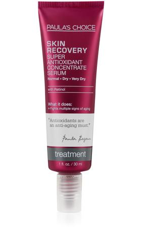 ลด 20 % PAULA'S CHOICE :: Skin Recovery Super Antioxidant Concentrate Serum เซรั่มต่อต้านริ้วรอย พร้อมเรตินอล สำหรับผิวแห้ง