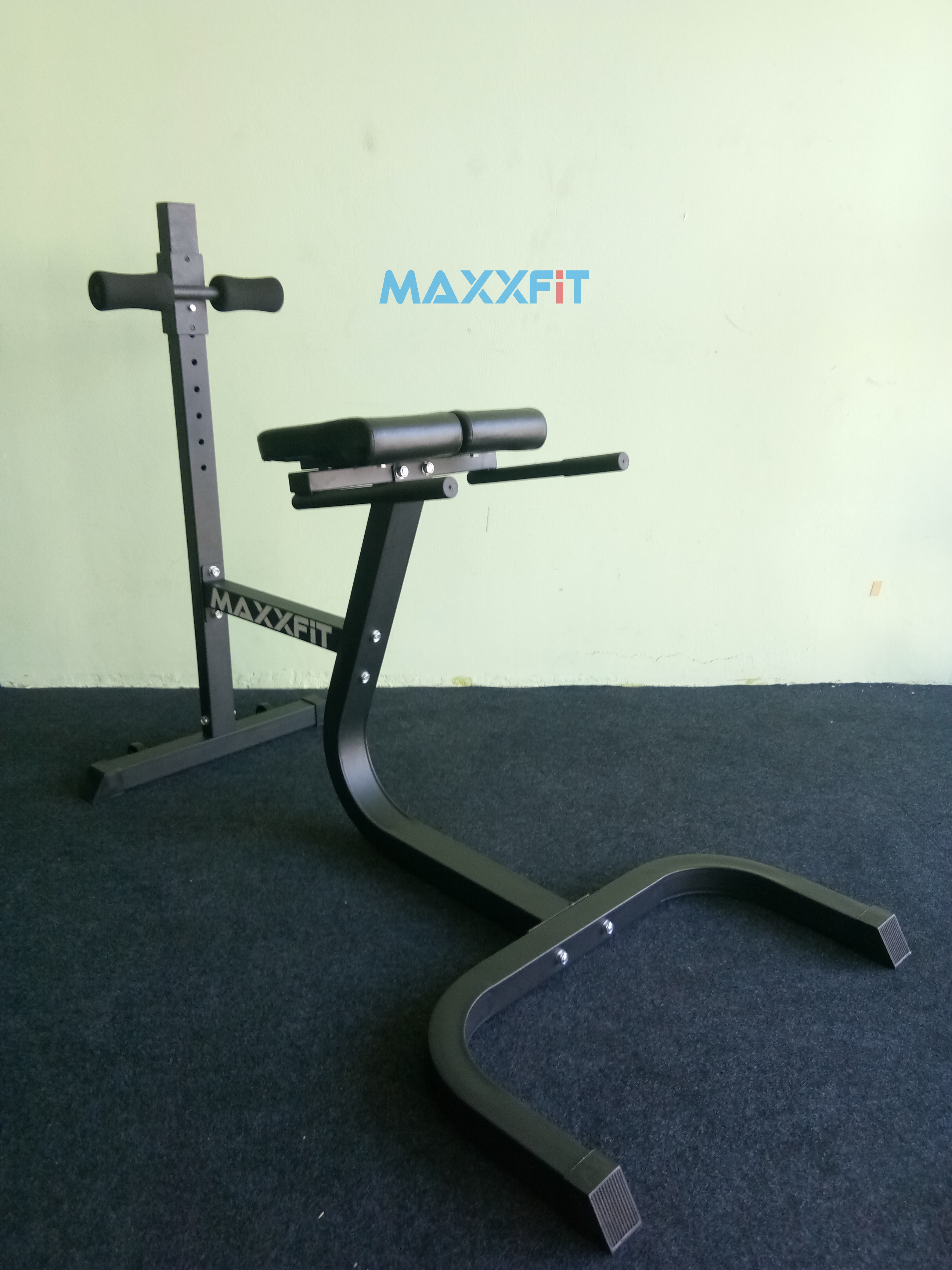 ขาย Adjustable Hyperextension Roman Chair MAXXFiT