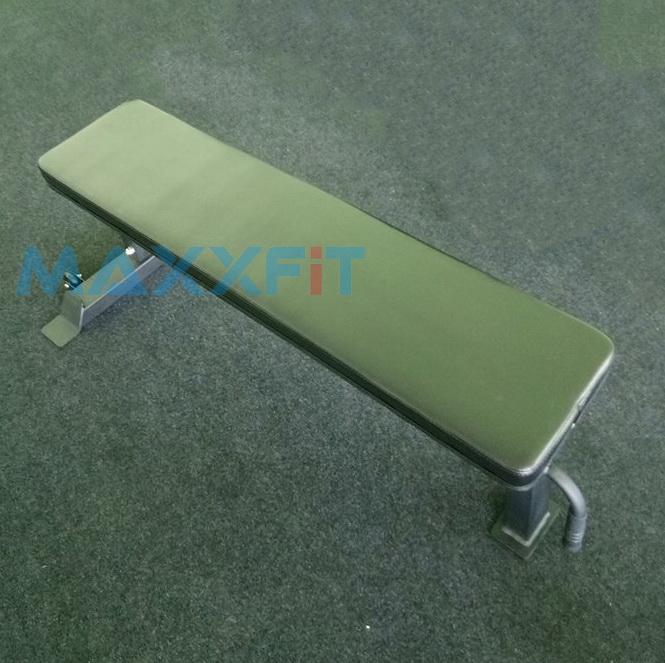 ขาย ม้าราบเล่นดัมเบลบาร์เบล Flat Bench MB804