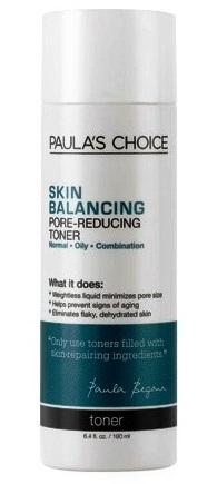 ลด 20 % PAULA'S CHOICE :: Skin Balancing Pore Reducing Toner โทเนอร์ช่วยลดรูขุมขน สำหรับผิวมัน ผสม