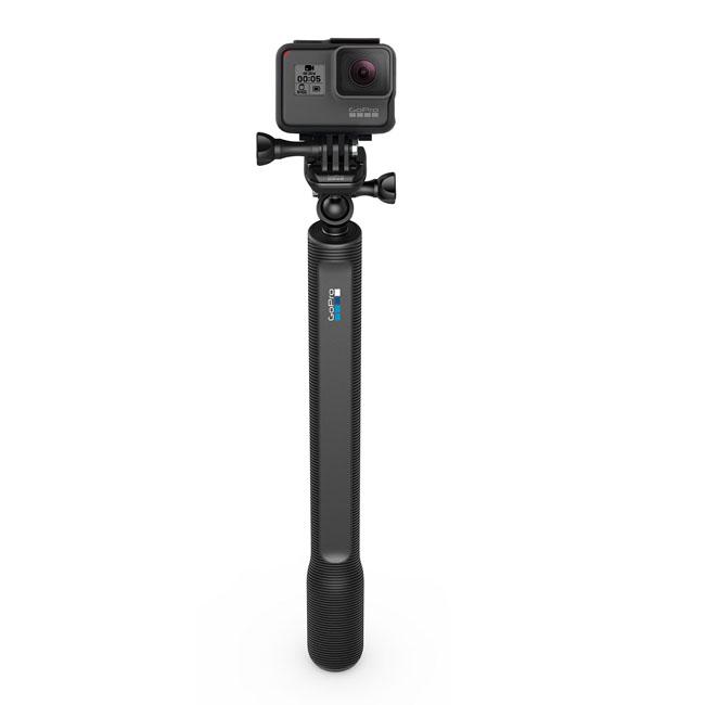 ไม้เซลฟี่ รุ่นใหม่ GoPro El Grande (38in Extension Pole)
