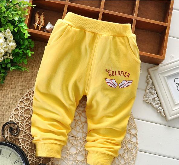 **กางเกงขายาวปีก   เหลือง   M-L-XL-2XL   4ตัว/แพ๊ค   เฉลี่ย 120/ตัว