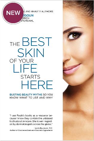 PAULA'S CHOICE :: The Best Skin of Your Life Starts Here หนังสือที่รวบรวมเคล็ดลับการดูแลรักษาผิวและการแต่งหน้า พร้อมวิธีแก้ไขปัญหาที่คุณอาจจะไม่รู้มาก่อน