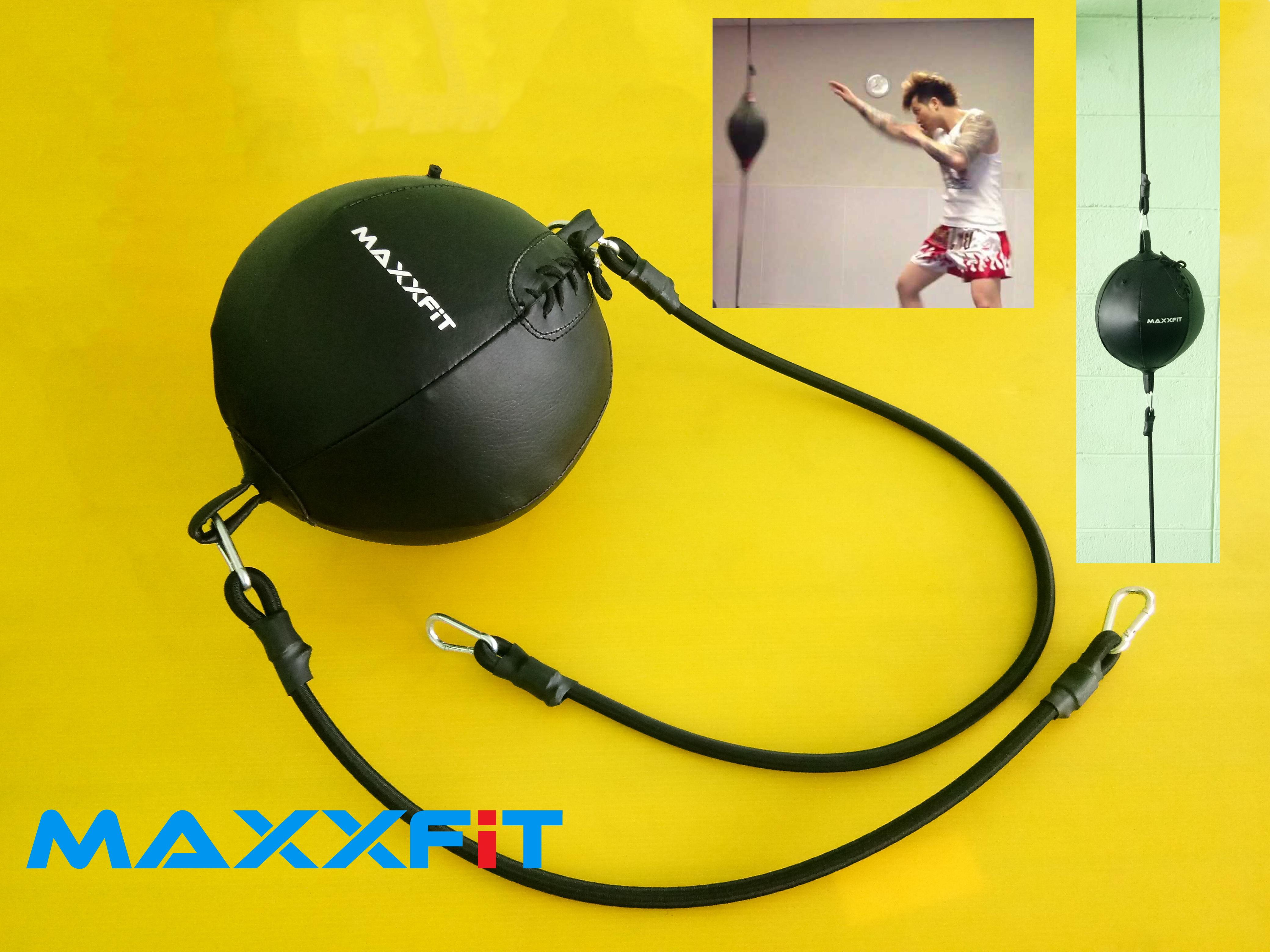 ขาย Double End Bag Boxing MAXXFIT