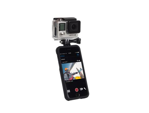 Proview-Gopro Cell Phone Mount-iPhone 6/6s (กรอบ iphone 6/6s สำหรับติดกล้อง GoPro)