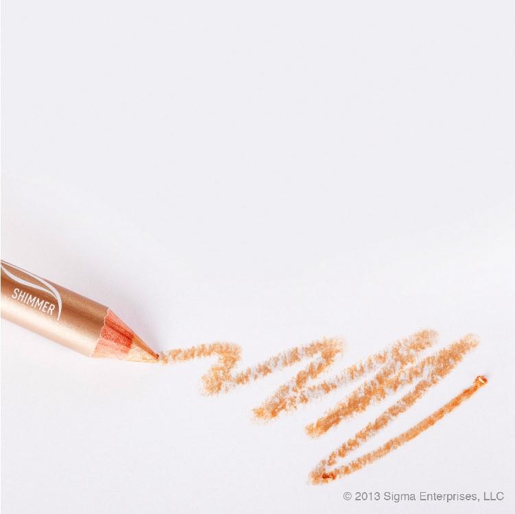 SIGMA Brow Highlighting Pencil
