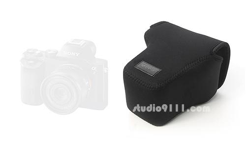 Case กล้อง NEOPINE สีดำ สำหรับกล้อง SONY A7/A7R ที่ใช้เลนส์ 28-70 27-70
