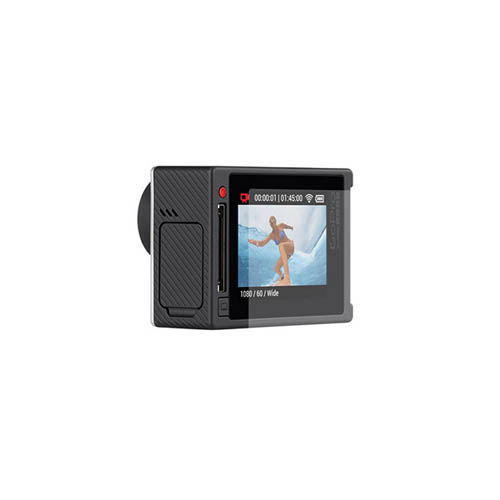 TELESIN Screen Protector LCD Film สำหรับกล้อง GoPro Hero4 Silver