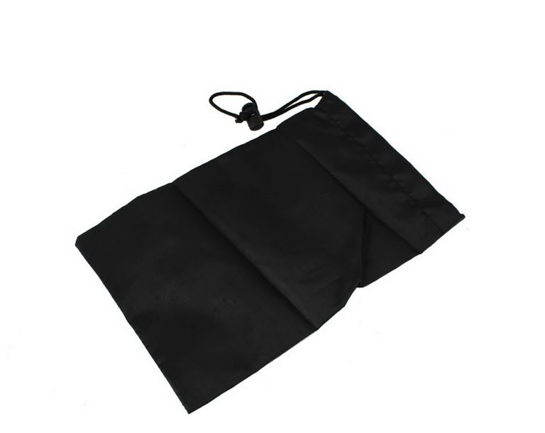 1097 - Nylon small storage bag ถุงสำหรับใส่อุปกรณ์เสริม Mount ต่างๆของกล้อง GoPro