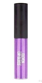 ลด 11 % SIGMA :: Lip Gloss - Eleven ลิปกลอสสี Eleven เนื้อกลอสวาววับ เพิ่มจุดเด่นให้กับริมฝีปากคุณ สีสด ปราศจากสารกันเสีย