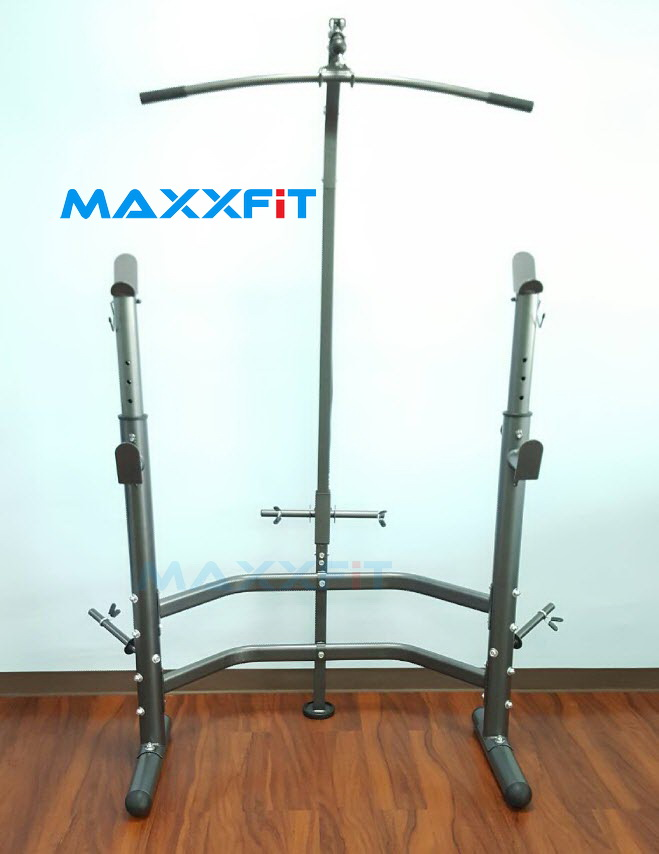 Rack Barbell & Lat Pull Down MAXXFiT RB103