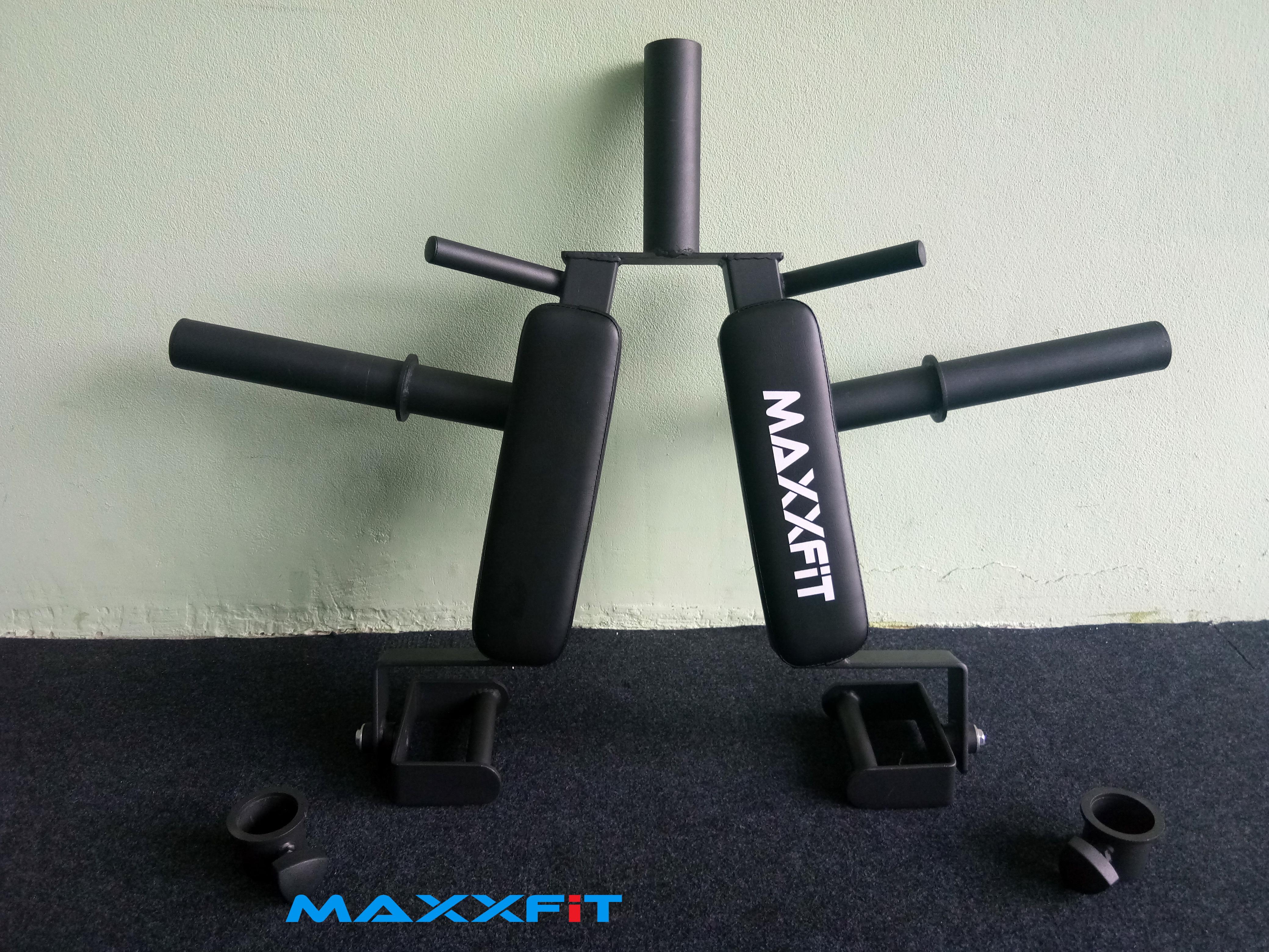 MAXXFiT Wishbone Landmine Attachment