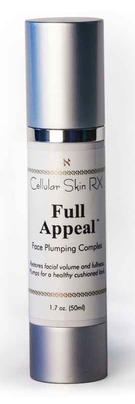 CELLULAR SKIN RX Full Appeal™ Face Plumping Complex