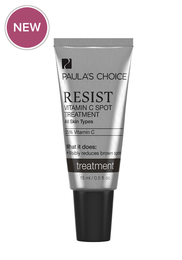 PAULA'S CHOICE RESIST 25% Vitamin C Spot Treatment