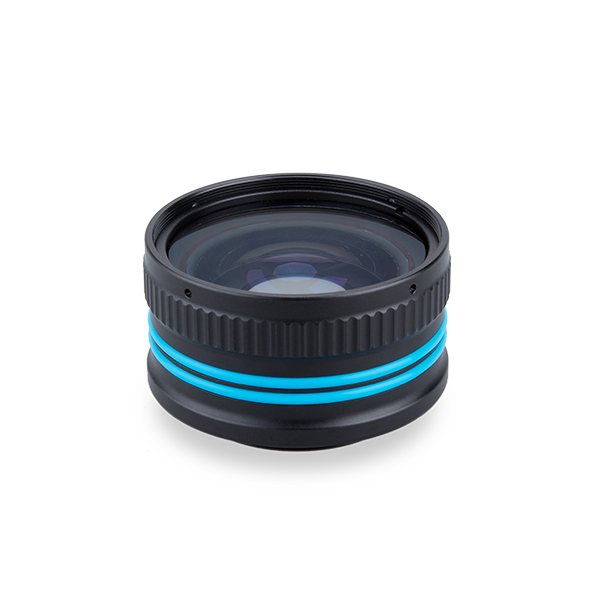 Weefine WFL03 Underwater Close-Up Lens Diopter +12