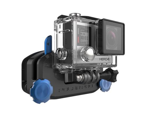 Strap Mount GoPro BackPack/Scuba Mount สำหรับ GoPro Hero4,Hero3+,Hero3