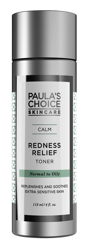 PAULA'S CHOICE Calm Redness Relief Toner (Normal to Oily Skin)