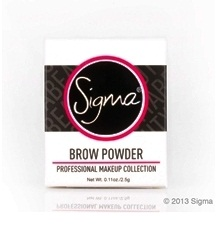 SIGMA Brow Powder Duo - Light