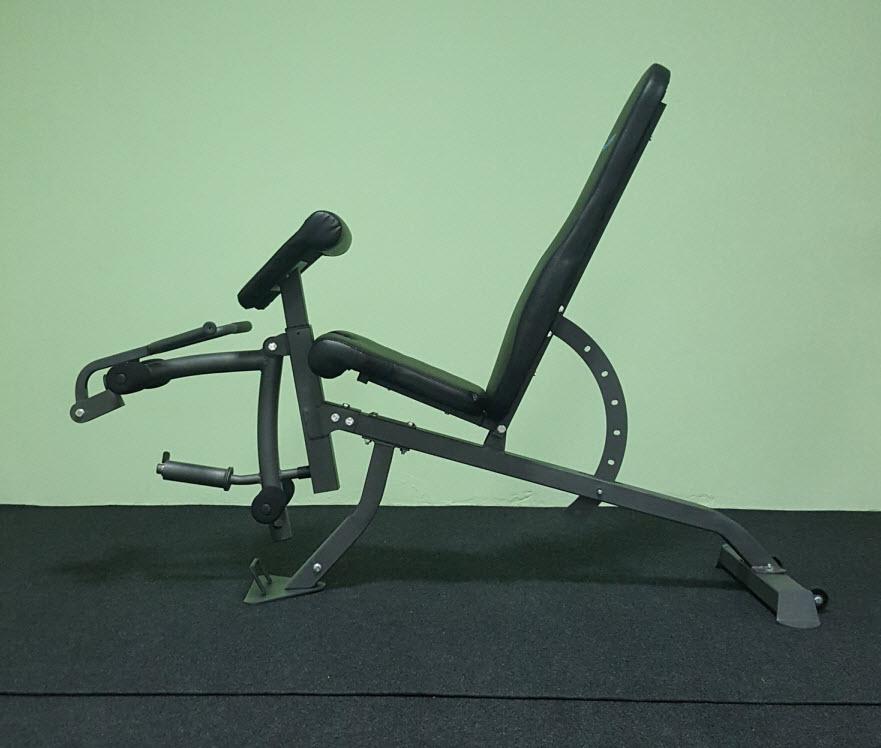 เก้าอี้ยกดัมเบล MAXXFiT รุ่น AB103