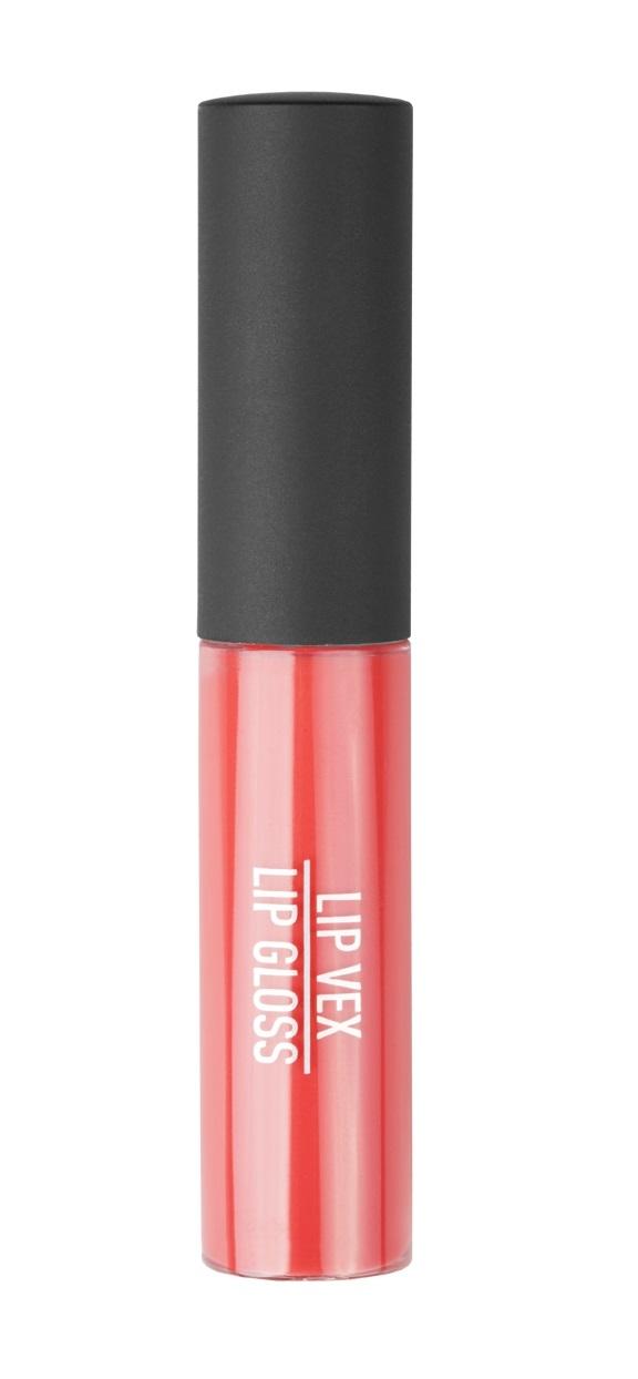 ลด 11 % SIGMA :: Lip Vex - Vivid ลิปแว็ก สี Vivid โทนแตงโมสีนูด เนื้อแว็กขาวขุ่น ให้ความนวลเนียน เพิ่มความสวย หวาน เซ็กซี่เบาๆ ให้ริมฝีปากของคุณ