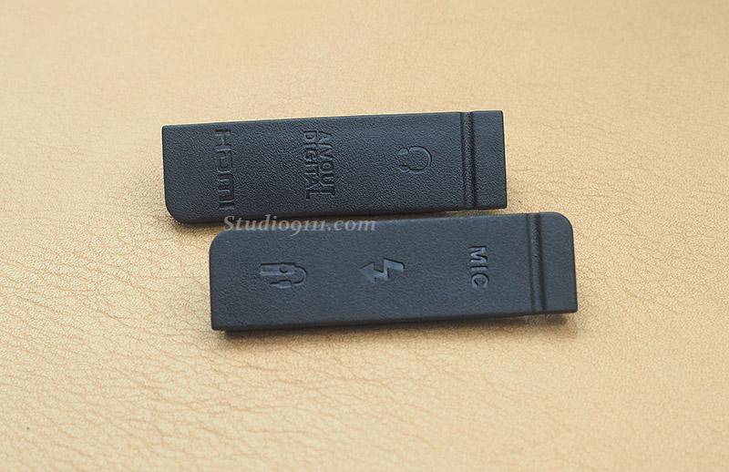 ยางปิดช่อง USB สำหรับกล้อง CANON EOS 5D mark III