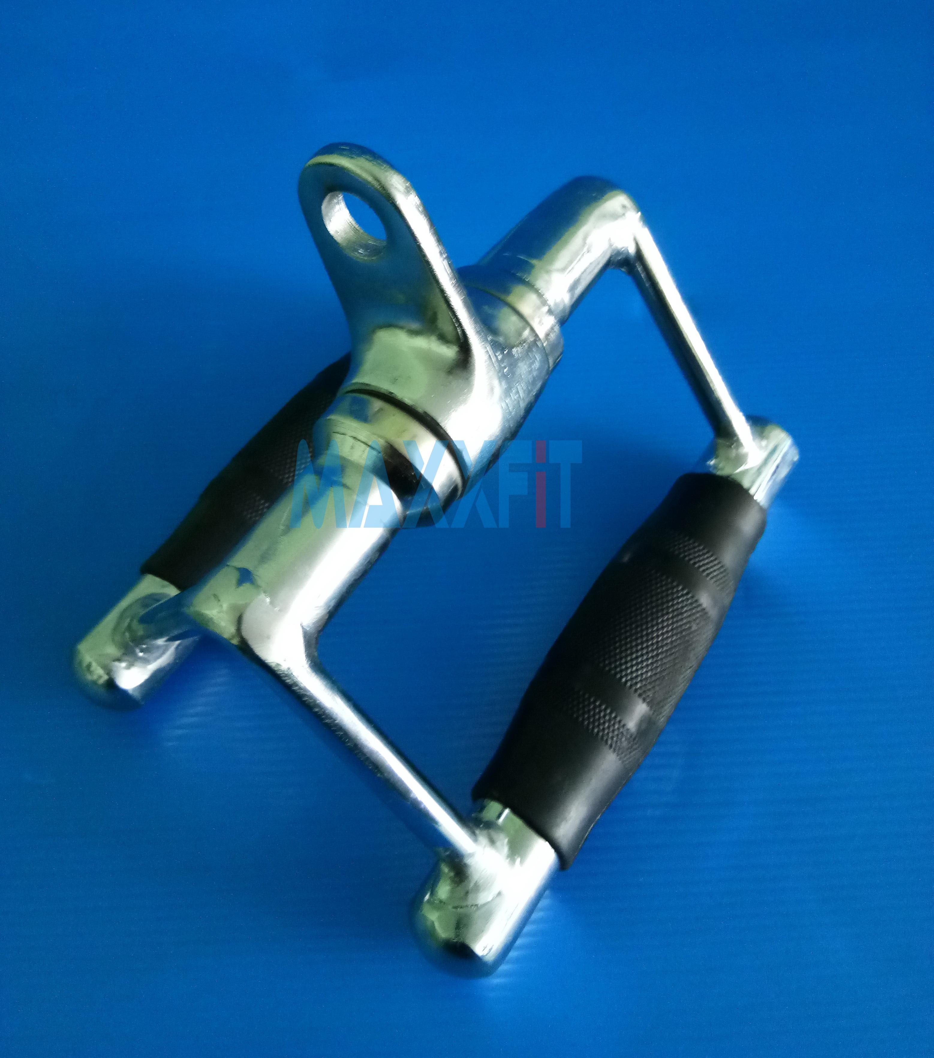 Revolving V- Grip แบบมือจับหุ้มยาง