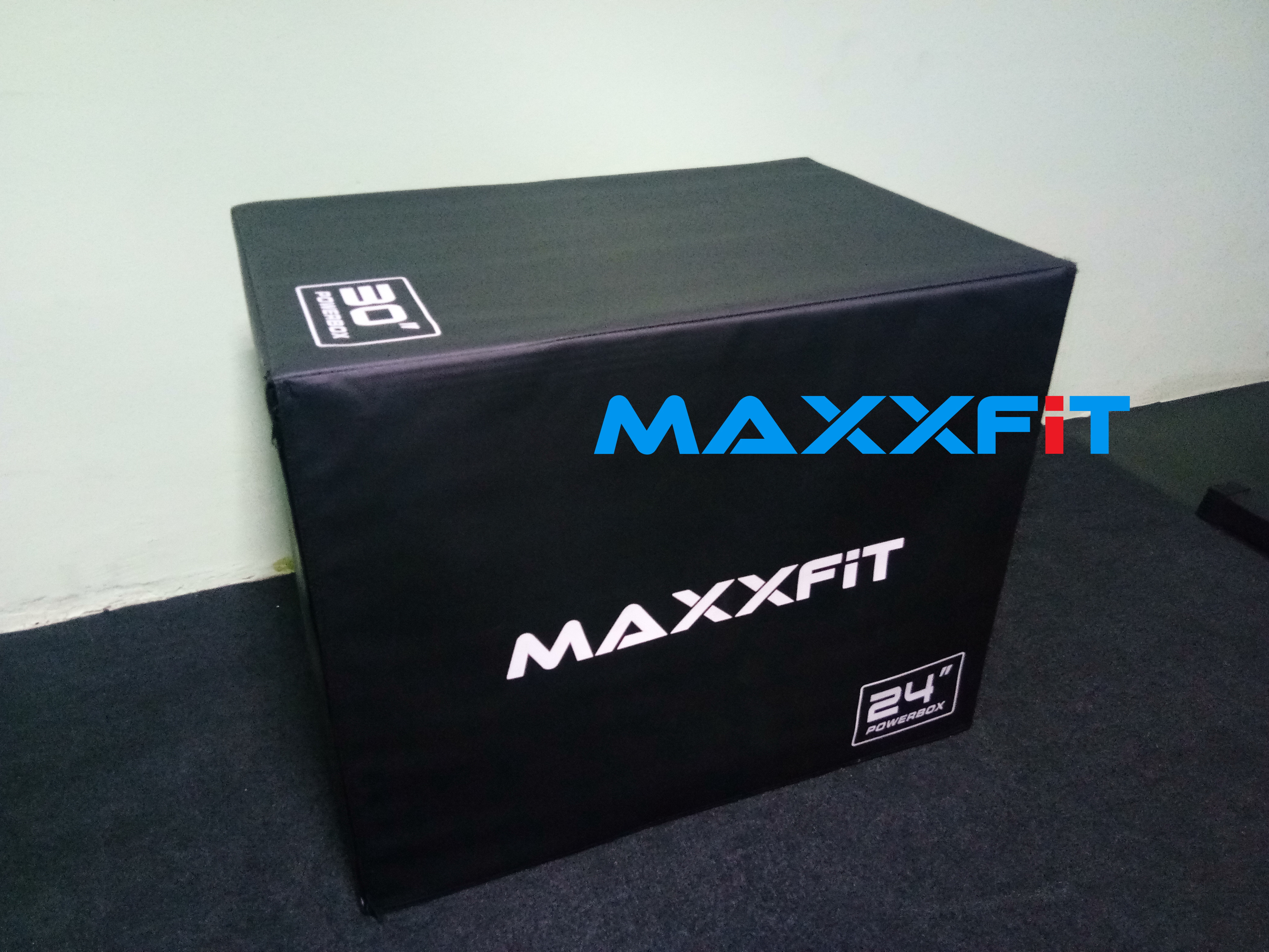 ขาย 3 In 1 Soft Plyometric Box