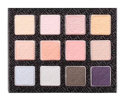 SIGMA Eye Shadow Palette - Fall Softly