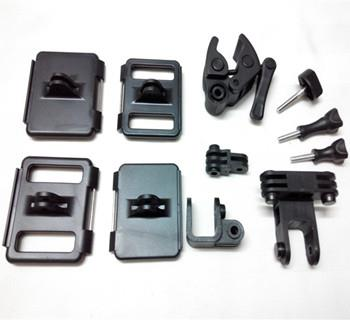 1391 - Sportman Mount For GoPro
