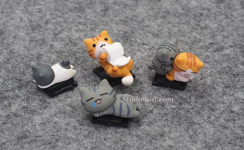 ฝาปิด HOT SHOE รูปแมว