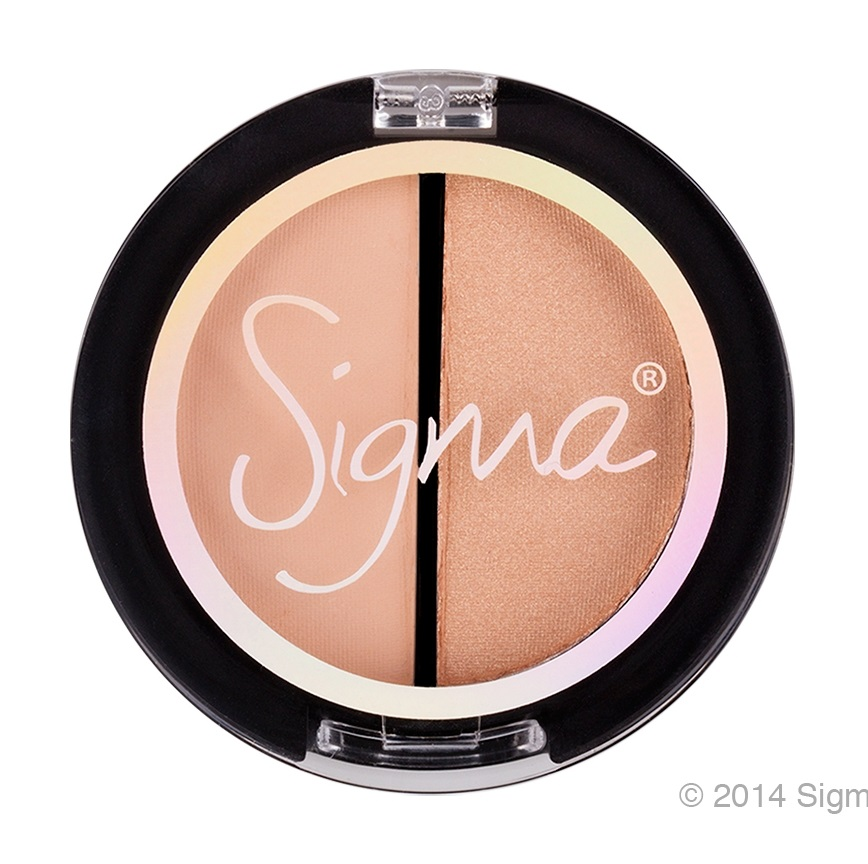 SIGMA Brow Highlight Duo - Bring To Light