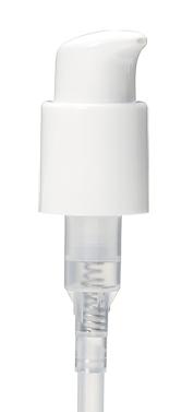 ลด 20 % PAULA'S CHOICE :: Reusable Bottle Pumple เหมาะสำหรับตัวที่เป็น เจล โลชั่น