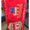 ผ้าเช็ดตัวไมโครไฟเบอร์ ลายทีมฟุตบอล [CF-009] ส่งฟรี