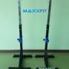 ขาตั้งวางคานบาร์เบล แบบแยกชิ้น MAXXFiT รุ่น RB102 Squat Rack